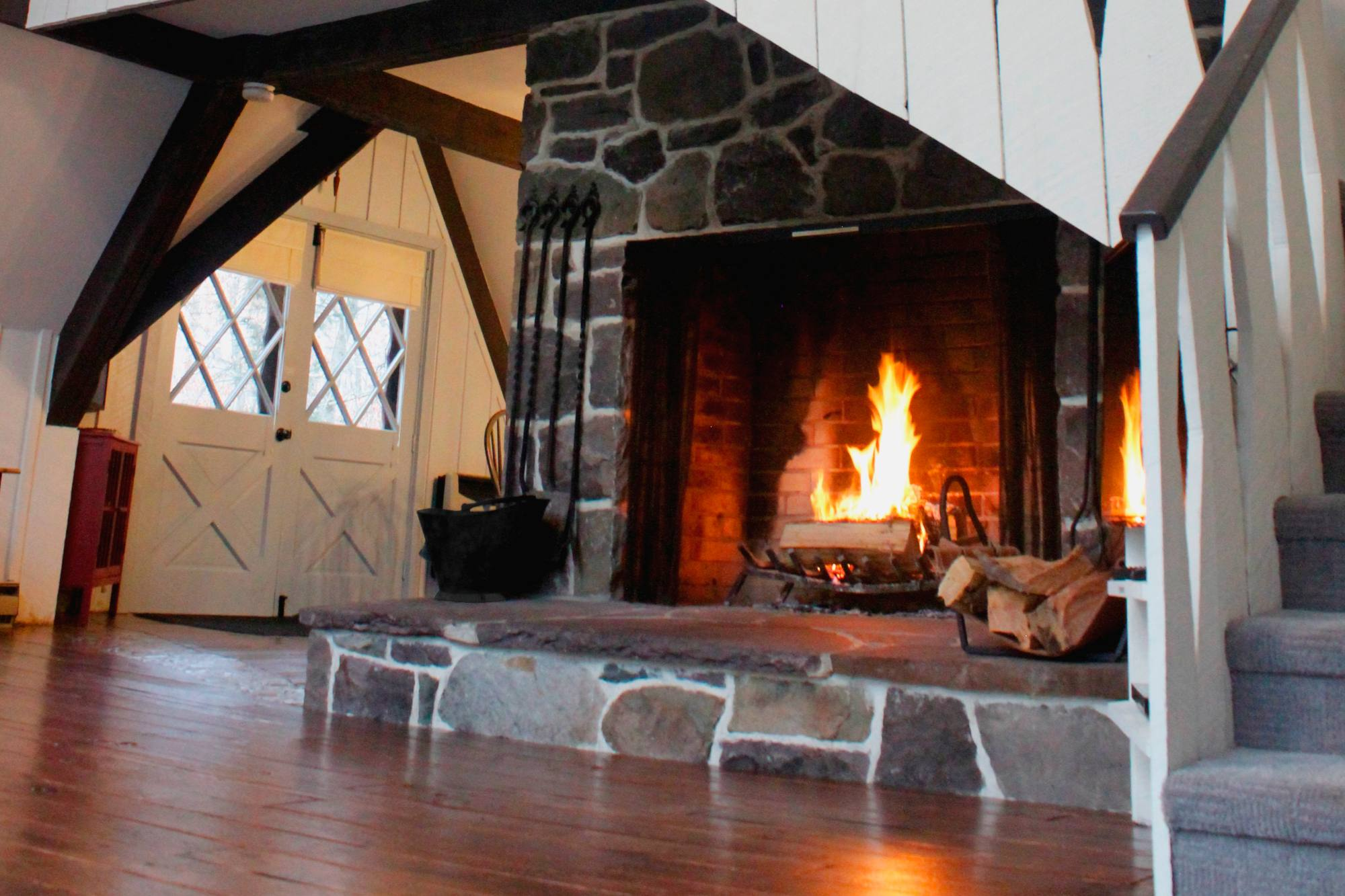 3 Things That Make This a Unique Poconos Vacation Rental